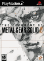 Cover Document of MGS2